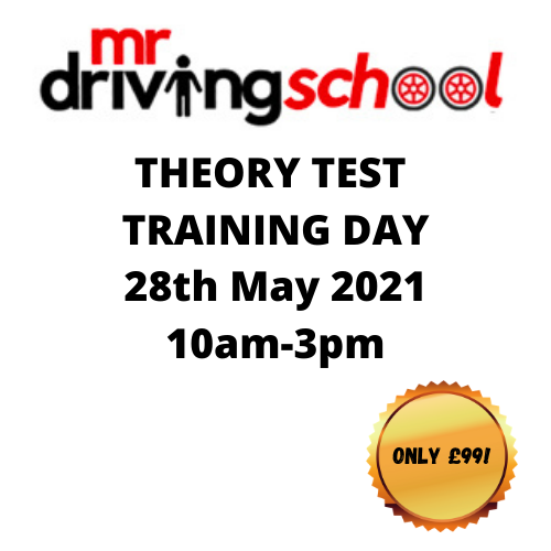 Theory Test Training Day